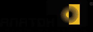 Логотип компании Алатон